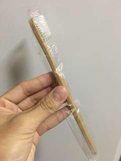🚚 Bamboo Toothbrush Eco Friendly
