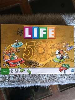 LIFE 50th Special Anniversary Edition