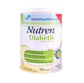 Nutrien Diabetik