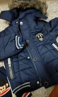 Preloved very new winter coat