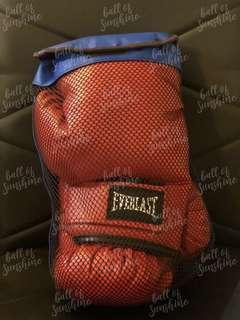 EVERLAST ADULT BOXING GLOVES SIZE 12oz