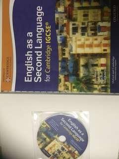 🚚 English as a second language Coursebook &workbook