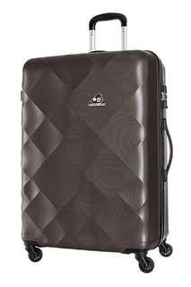 Kamiliant by American Tourister - Zuku 78 Toffee Brown