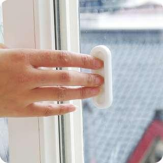 Simple Window & Cabinet Opener Helper (4pcs Pack)