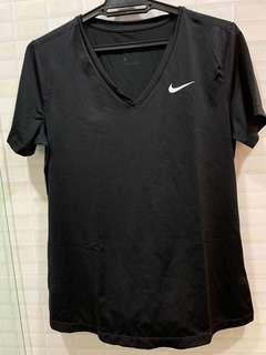 Nike Dri-Fit top women