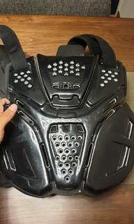 Alphinestar chest protector