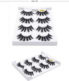 b87335aa878 false lashes mink | Makeup | Carousell Singapore