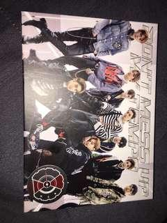 [WTS]EXO Vivace album READY STOCK  with poster