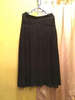 Lace dress (size M)