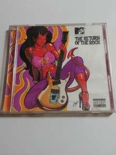 MTV Return of the Rock Nu Metal