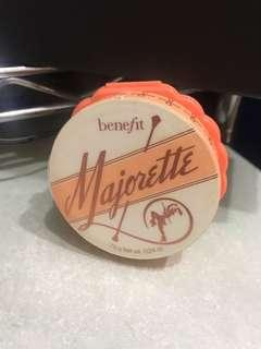Benefit 胭脂膏 Majorette blush