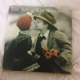 THE ART of KIM ANDERSON WORKMAN