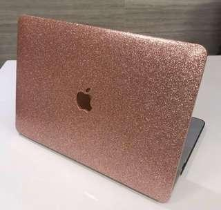 Macbook Pro 2016/2017/2018 Accessories hard case and dust plug For Sale
