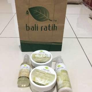 Paket Baliratih (Promo)