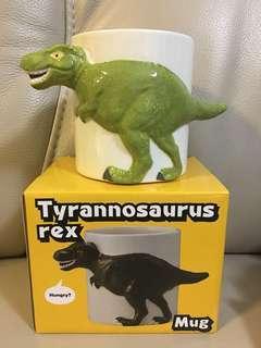 恐龍Tyrannosaurus Rex 杯