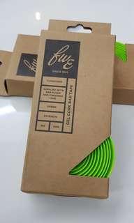 BNIB FWE Cork Cushion Bar Tape - green