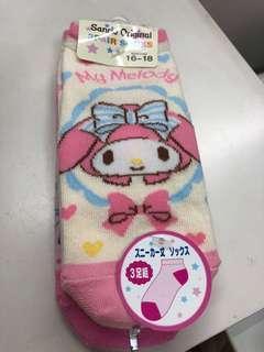 Melody Socks