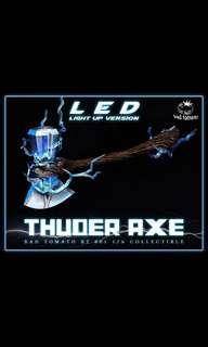 雷神斧LED