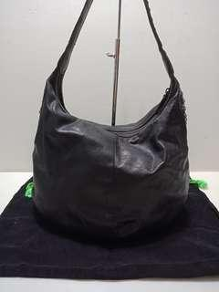 a414692b7e7b hobo bag black   Luxury   Carousell Singapore