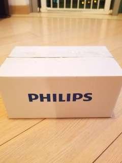 Philips 座台化妝鏡