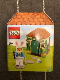 Lego 復活節兔 6217213