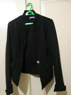 Formal / office blazer fit to s m frame
