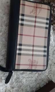Burberry Ipad / tablet casing