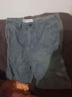 Mens Shorts Size 32