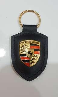 Made In Germany Porsche Key Ring -Genuine Guarantee.