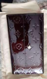 Louis Vuitton Amarante purse