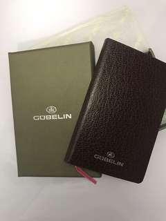 GūBELIN Writing notebook