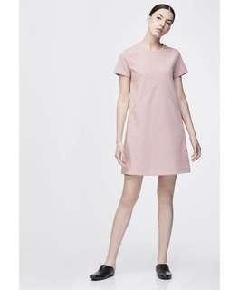 Iora shift dress