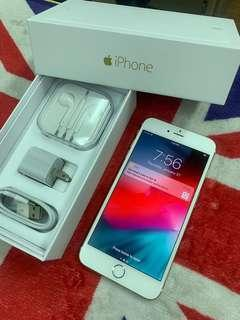 🚚 Kate's iPhone 📱 New Plus IPhone 6 Plus 64GB
