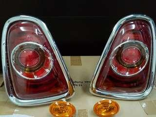 Mini Cooper R56 Original Rear Light
