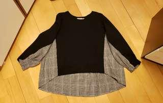 Mini Market woman top made in Korea