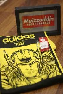 Adidas marvel thor