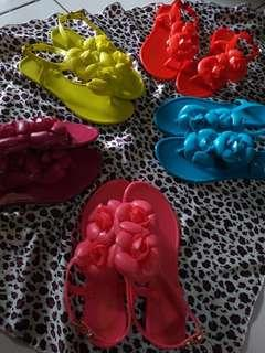 New Summer Comfy Jelly Sandals