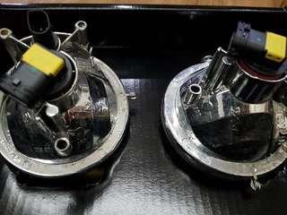 MINI Cooper R56 Original Fog Light