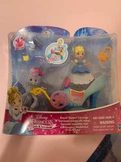 🚚 Disney princess cinderella