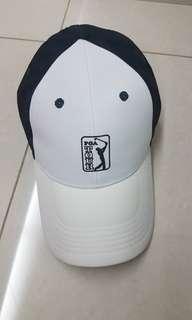 🚚 PGA CAP