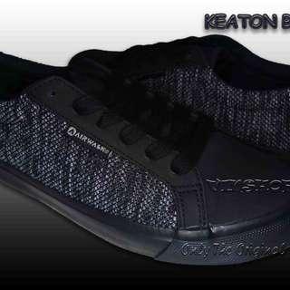 Sepatu AIRWALK KEATON, 100% Original BNIB