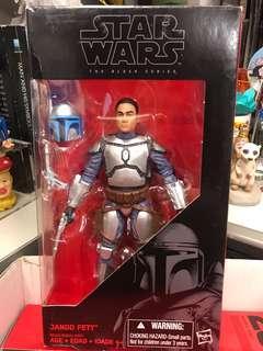 Star Wars Figure - Jango Fett