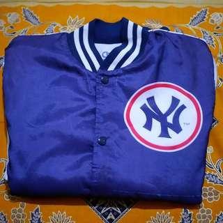 Jaket bomber Yankees