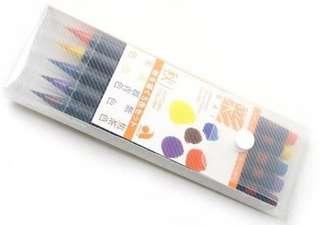 Sai Coloring Brush Pen