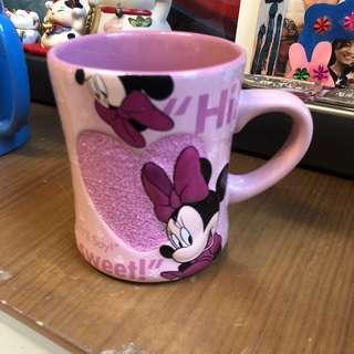 米妮茶杯 售在迪士尼