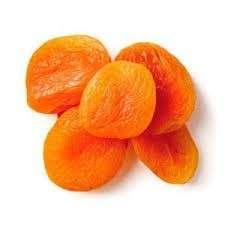 200g Dried Apricot