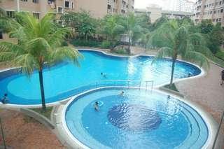 Cengal condo, Bandar Sri Permaisuri