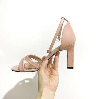 CK Soft Pink