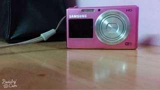 🚚 Samsung 三星數位相機(有自拍鏡頭)可議