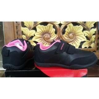 Sepatu Kids Airwalk Kenni, Original, size 30-35